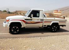 Toyota Land Cruiser Pickup 2012 For Sale