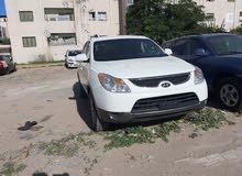 Used condition Hyundai Veracruz 2008 with 110,000 - 119,999 km mileage