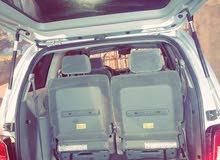 Automatic Grey Kia 2003 for sale