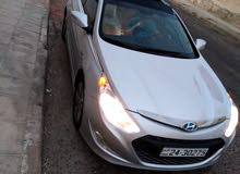 Hyundai Sonata for rent in Aqaba
