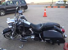 Used Harley Davidson motorbike for Sale