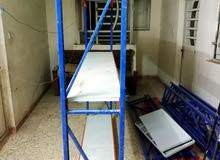 Used Shelves available for sale in a special price