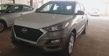 Available for sale! 0 km mileage Hyundai Tucson 2020