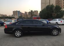 Chevrolet Caprice car for sale 2007 in Kuwait City