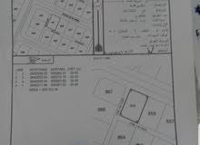 ارض سكنية بمساحة 600 م الخابورة القصف
