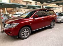 Nissan Pathfinder,2016 model,3.5 L,only 20000 KM Mileage,Excellent condition,Car for sale