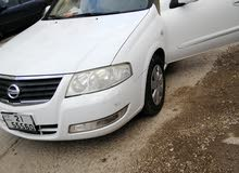 Nissan Sunny car for sale 2012 in Irbid city