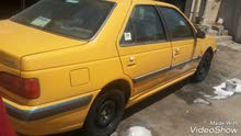 New condition Peugeot 405 2015 with 0 km mileage