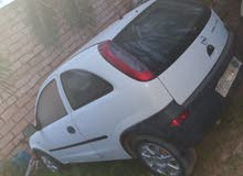 Diesel Fuel/Power   Opel Corsa 2004