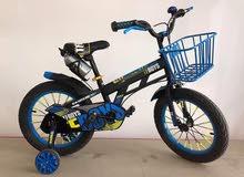 دراجة 16 انش