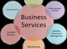 خدمات تطوير المشاريع ودراسات علمية في المبيعات بالمستوى المرموق