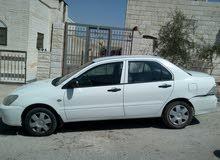 Used Mitsubishi Lancer in Amman