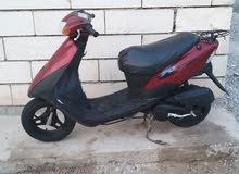 Used Suzuki motorbike available in Basra