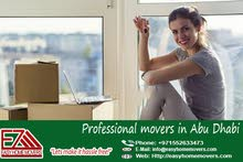 How you can choose best movers and packers in Abu Dhabi?