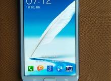 Samsung Galaxy not2 2Gb ram 16Gb phone memory  4G network Single sim  Sd  card s