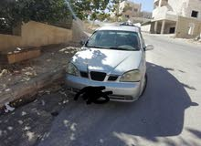Gasoline Fuel/Power   Daewoo Other 2003