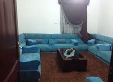 غرفة جلوس كاملة بسعر مغري المكان ،،طرابلس