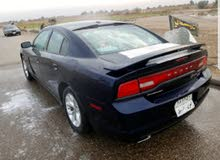 Dodge Charger 2012 in Basra - Used