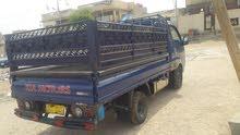 Used 2005 Bongo