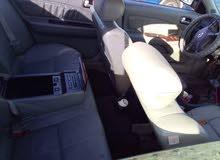 سامسونق اخر موديل في الدمعه 2005 ماشية 117 محرك 25 اللون اسود سيارة الله يبارك