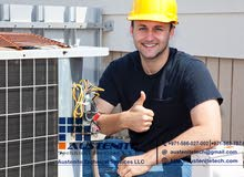 Air Conditioning (AC) service 056 378 7002