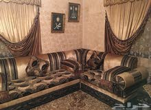 Sofas - Sitting Rooms - Entrances Used for sale in Jeddah