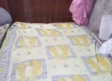 سرير عرض 150