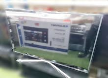 """Samsung 60"""" Smart TV, with stand, without Box"""