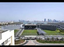 Brand New Studio In A Prime Location For Rent In Busaiteen