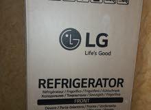 ثلاجة 12 قدم LG / تلاجة ديبفريزر 10 قدم ماركة digi