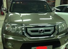 Honda Pilot 2011 negotiable urgent sale