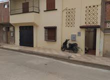 دار في بلدية القنطرة في بسكرة