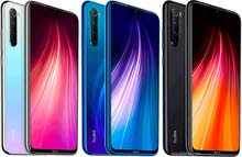 XIAOMI REDMI NOTE 8 FOR SALE  (FREE DELIVERY)