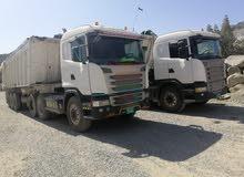 scania  trucks  2015