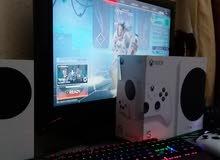 Xbox series s الجيل الجديد