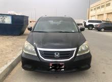 Honda Odyssey (single owner) Accident free