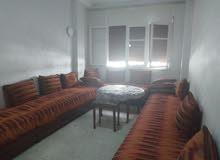 شقة للكراء في حي راقي 2مارس  مفروشة
