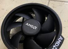 للبيع مروحه AMD