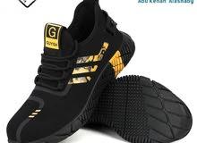 أحذية السلامة الخفيفة المضادة للسحق و الثقب من GUYISA