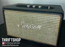 Marshall Stanmore Bluetooth Speaker Amplifier