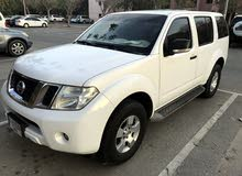 Nissan Pathfinder 2014 in new condition