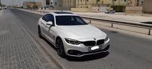 BMW 430I Gran Coupe 2020 (White)