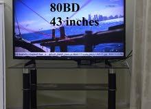 TV 43inch