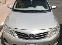 Toyota Corolla 1.6L, 2011, full automatic