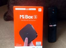 mi tv box- mi tv stick رسيفر شاومى بسعر منافس