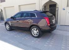 Cadillac SRX 2016 Full option very good condition