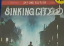 sinking city new جديده
