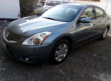 nissan altima 2011 good condition