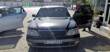 1999 ls 400 good condition