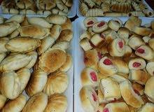 مرحبا حبايبي تم افتتاح الحجز على كليجة العيد وبأسعارنه المناسبه  ك